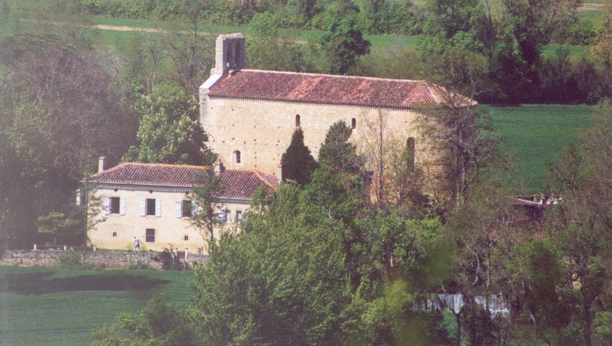Commune de Lamaguère